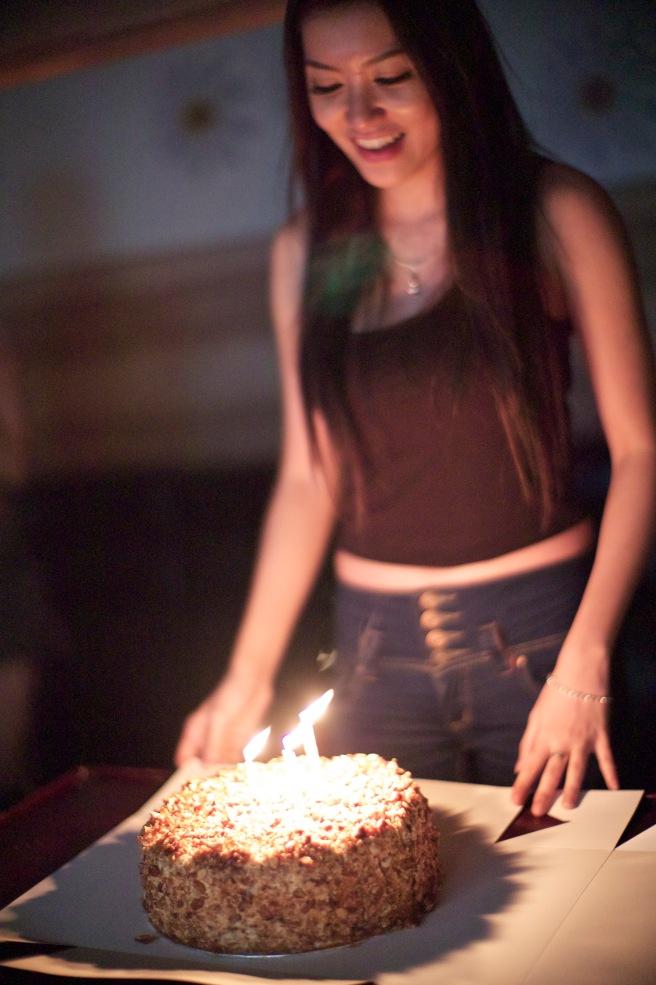 that cake