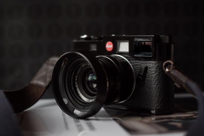 best leica m6 available