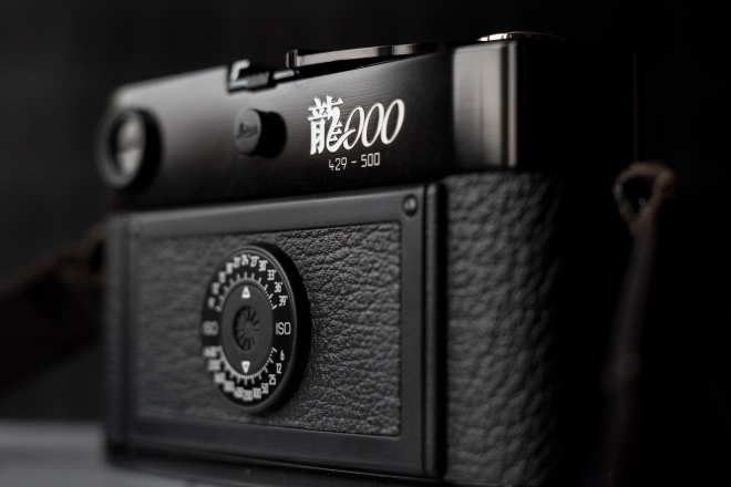 most expensive leica m6 2017