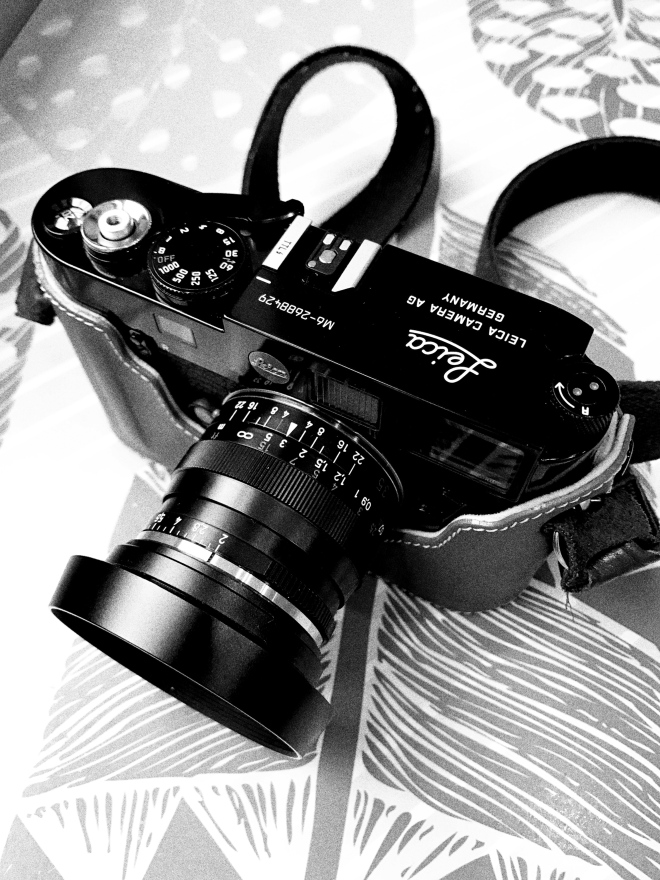 m6 best version leica