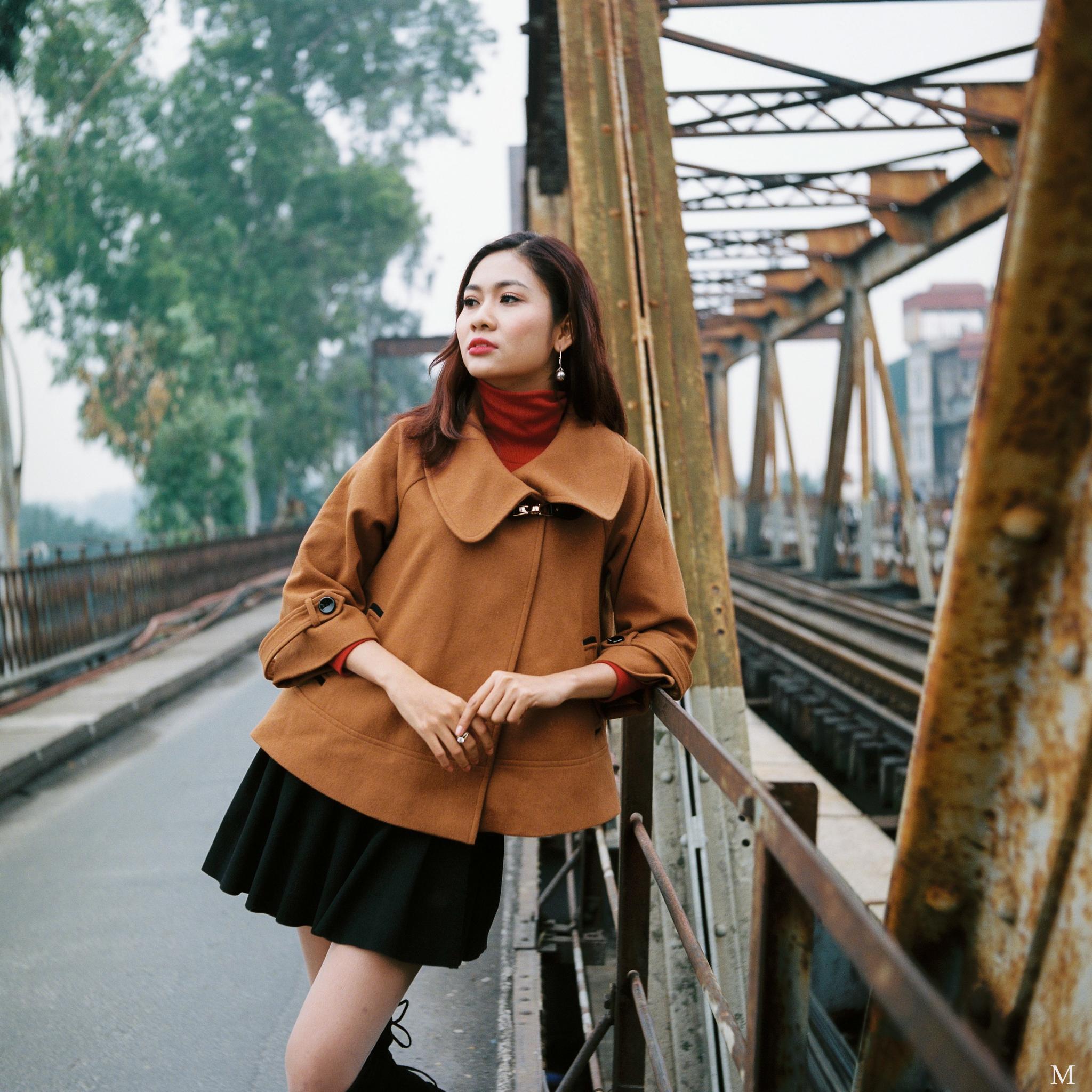 rolleiflex film portraiture vietnam