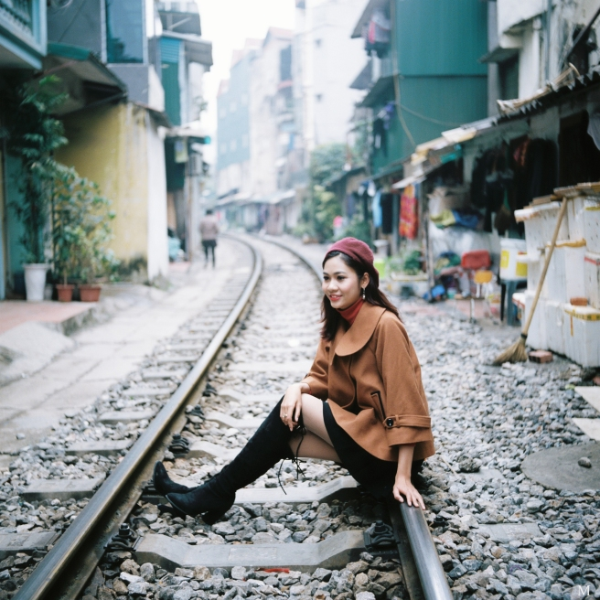 rolleiflex in vietnam portraiture