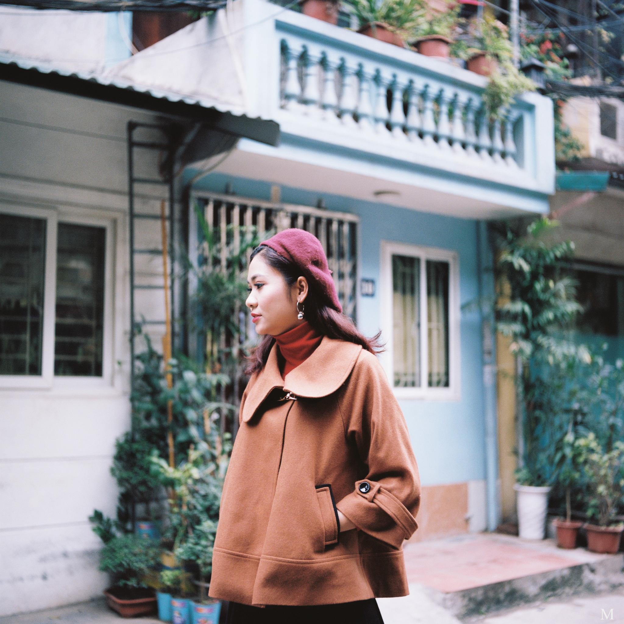 vietnam film portraiture rolleiflex