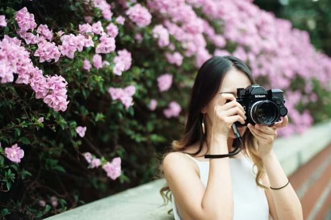 film outdoor portraits by marcus low