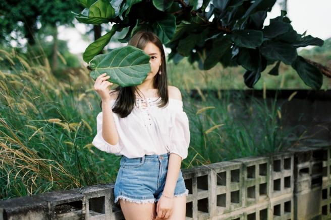 best natural outdoor portraits