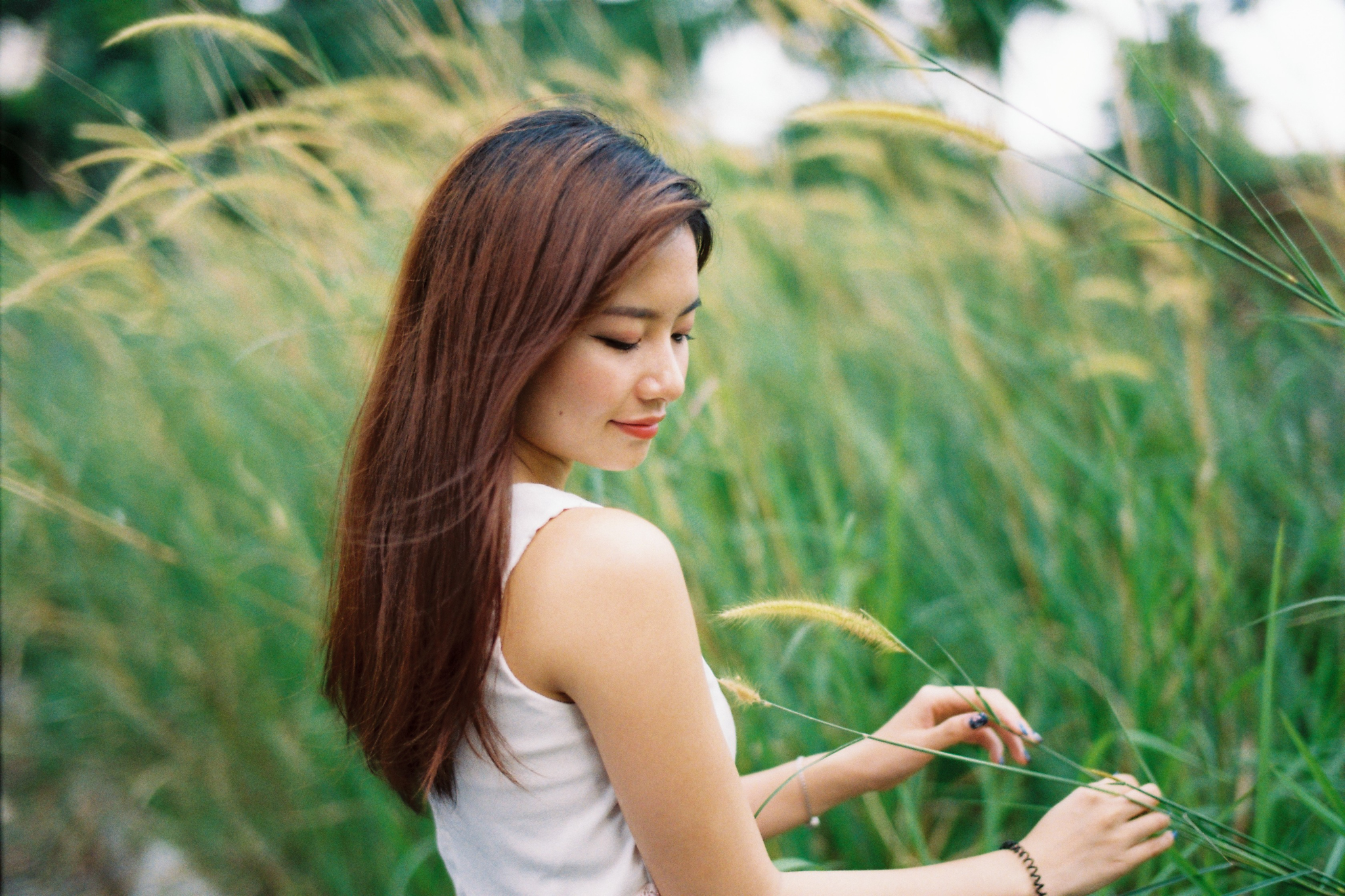 best natural outdoor portraiture guide