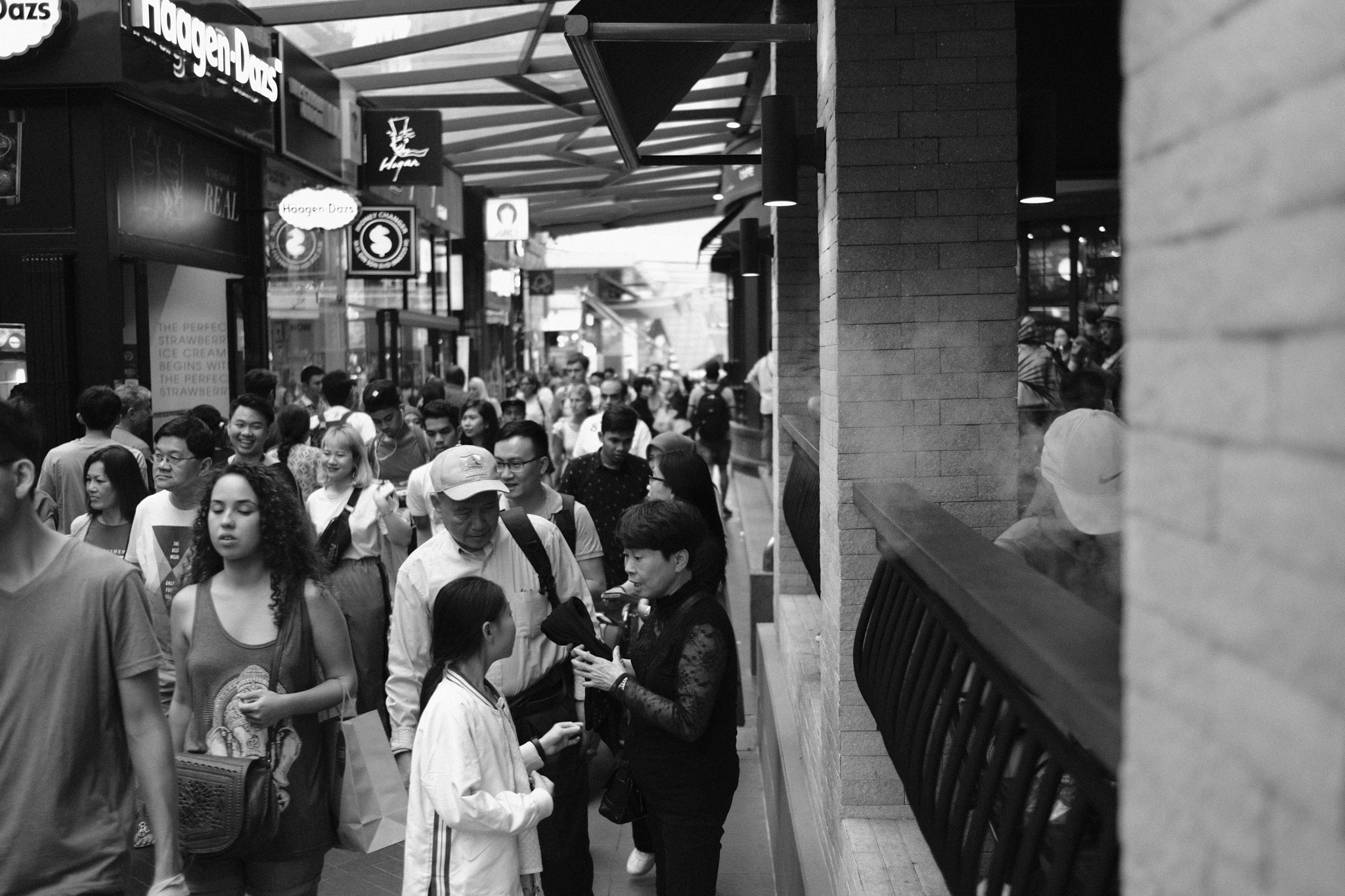 street photography in malaysia