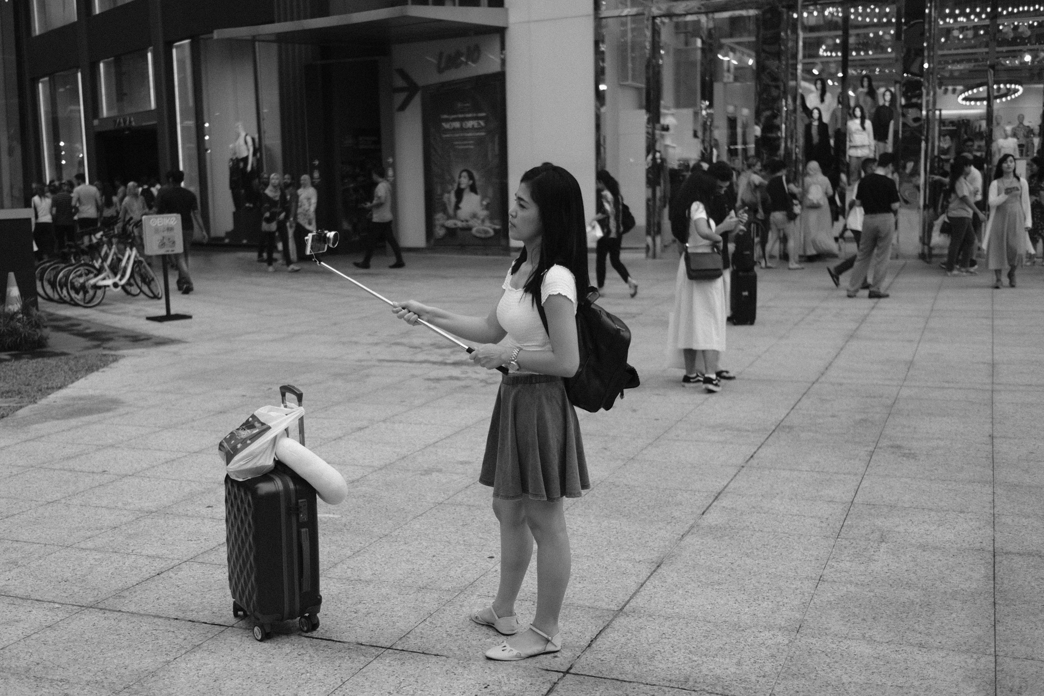 malaysia street photography