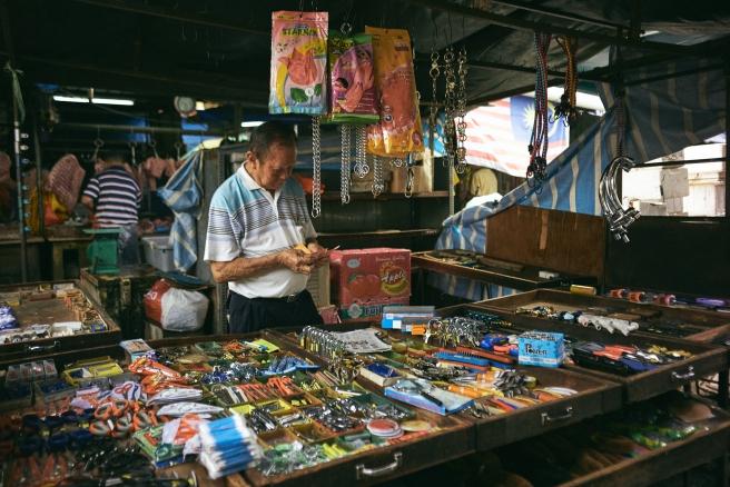 kuala lumpur street photography, heart of the market